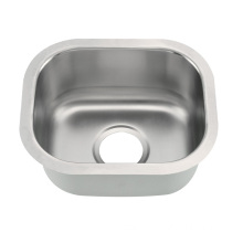 3833A Undermount Single Bowl Bar Sink